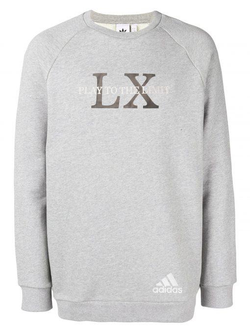 1 min 1 1 510x680 - Adidas LX Pullover Sweater