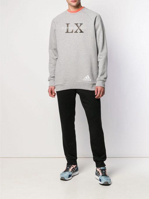2 min 1 510x680 - Adidas LX Pullover Sweater
