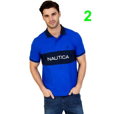 0731516000016 K72201 459 A min 400x400 - Nautica Heritage 2 Polo Pack
