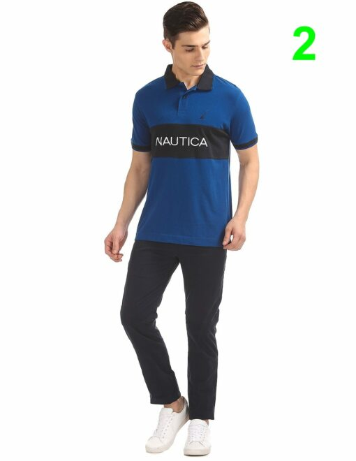 2 3 min 510x660 - Nautica Heritage 2 Polo Pack