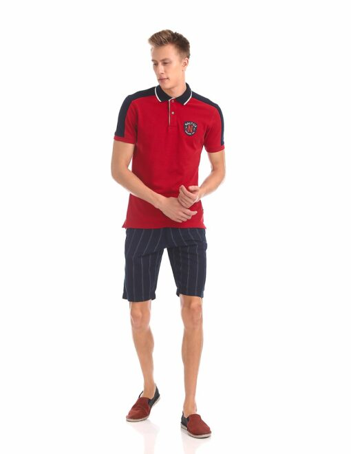 2 min 2 510x660 - Nautica Heritage 2 Polo Pack