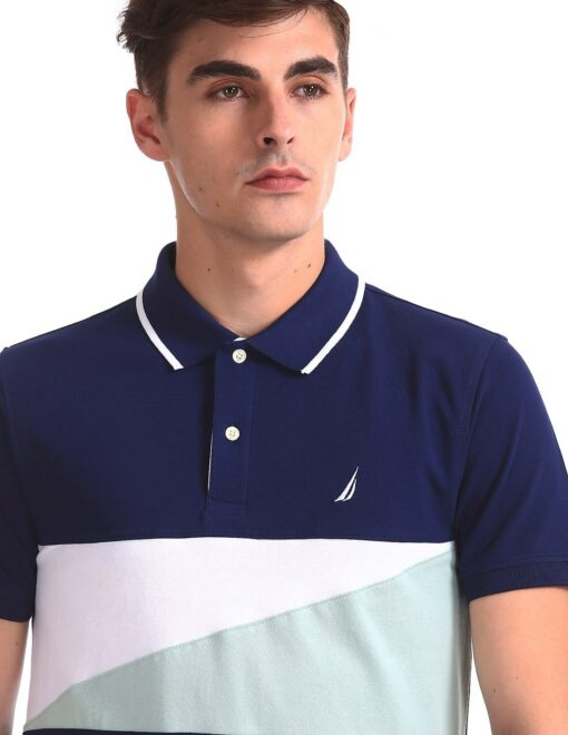 5 2 min 510x660 - Nautica Heritage 2 Polo Pack