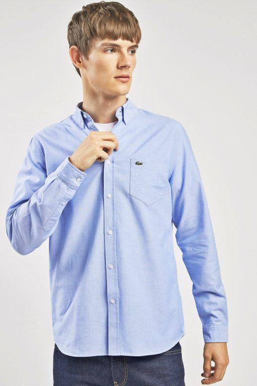 196784s min 510x765 - Lacoste Premium Oxford Shirts