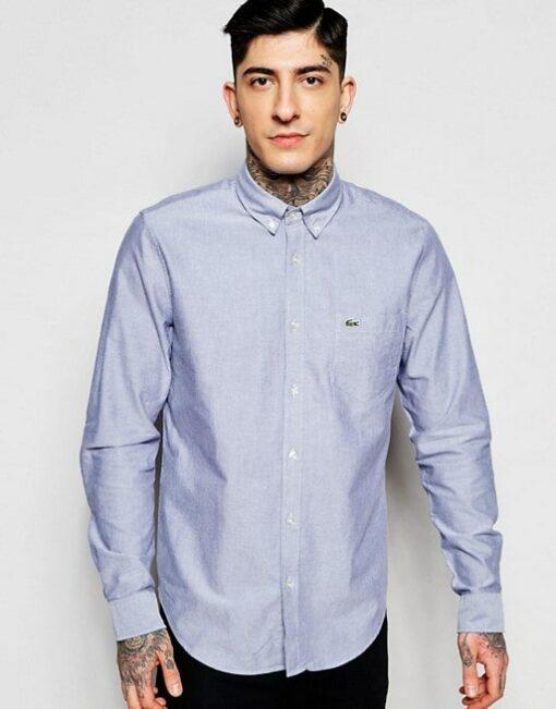 3 min 1 510x651 - Lacoste Premium Oxford Shirts