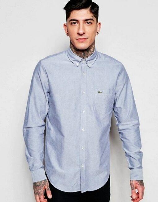 3 min 2 510x651 - Lacoste Premium Oxford Shirts