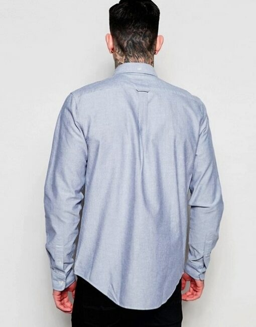 6343917 2 min 1 510x651 - Lacoste Premium Oxford Shirts