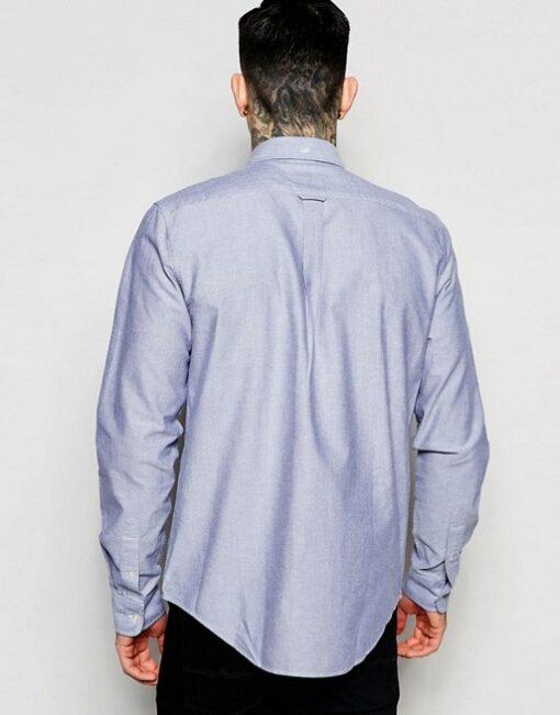 6343917 2 min 510x651 - Lacoste Premium Oxford Shirts