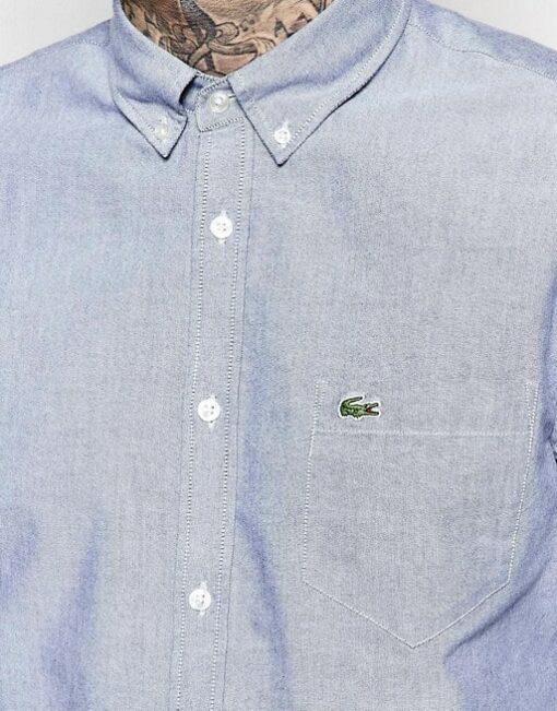 6343917 3 min 510x651 - Lacoste Premium Oxford Shirts