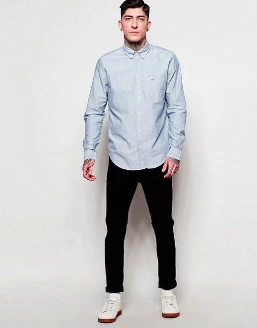 6343917 4 min 1 510x651 - Lacoste Premium Oxford Shirts