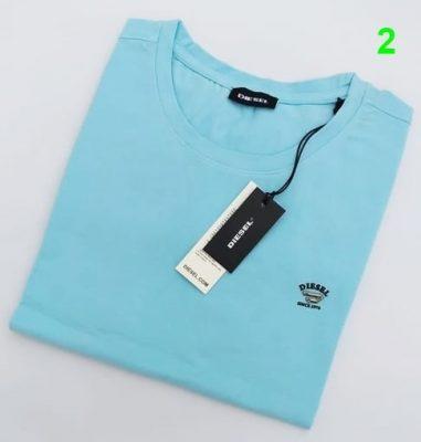 67667470 1340327719474427 4947979827400409088 n min 381x400 - Diesel T-Chirpo 2 T-Shirt Pack