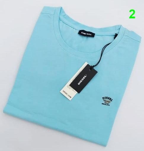 67667470 1340327719474427 4947979827400409088 n min - Diesel T-Chirpo 2 T-Shirt Pack