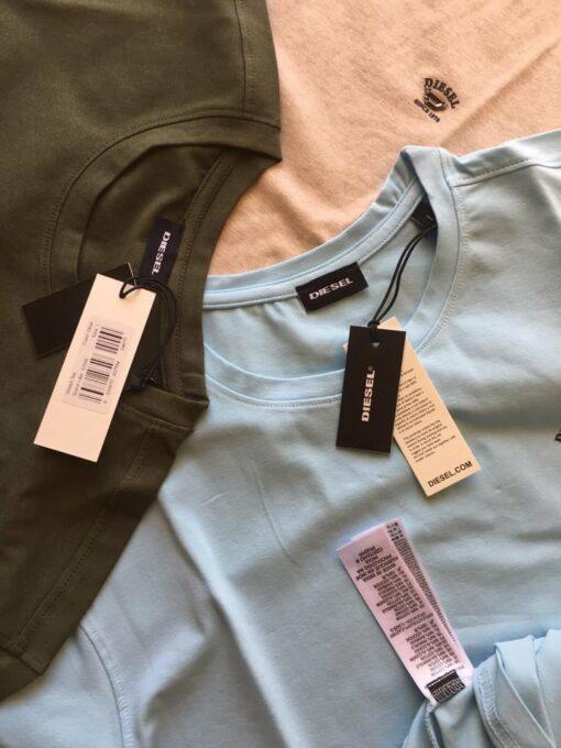 67976532 1366774683474727 7363731702553772032 n min 510x680 - Diesel T-Chirpo 2 T-Shirt Pack