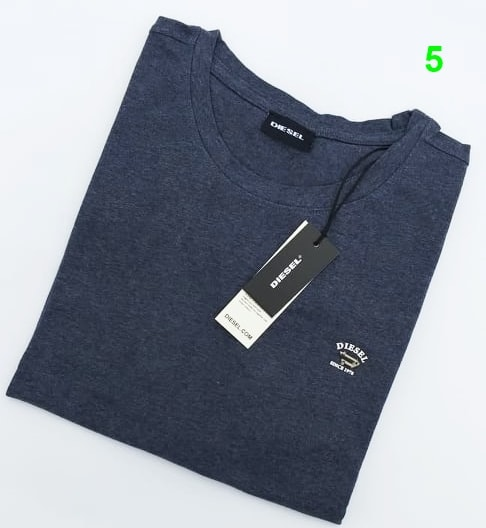 68625063 1818174118329470 2395180369079959552 n min - Diesel T-Chirpo 2 T-Shirt Pack