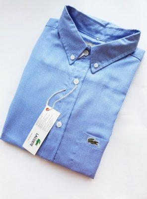 75573815 423372324957107 1738513782583328768 n min 296x400 - Lacoste Premium Oxford Shirts