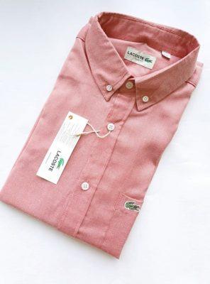 75594424 2976488845712336 5209670088801648640 n min 296x400 - Lacoste Premium Oxford Shirts