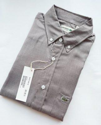 76957357 2481954108591089 2217245264190636032 n min 324x400 - Lacoste Premium Oxford Shirts