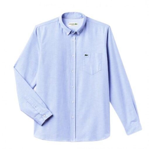 blue min 510x510 - Lacoste Premium Oxford Shirts