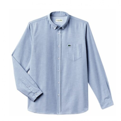 navy min 1 510x510 - Lacoste Premium Oxford Shirts