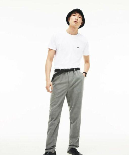 10b min 510x612 - Lacoste Premium 3 T-Shirt Pack