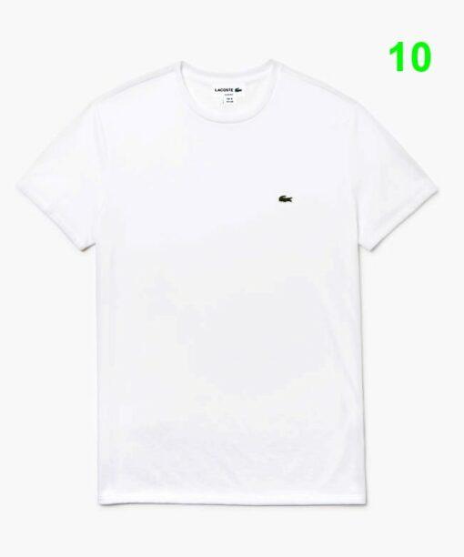 10c min 1 510x612 - Lacoste Premium 3 T-Shirt Pack
