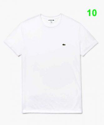 10c min 333x400 - Lacoste Premium 3 T-Shirt Pack