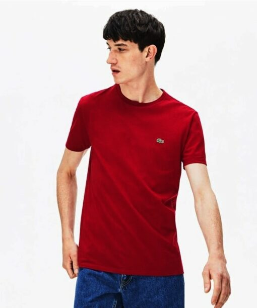 11b min 510x612 - Lacoste Premium 3 T-Shirt Pack