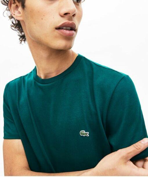 12a min 510x612 - Lacoste Premium 3 T-Shirt Pack