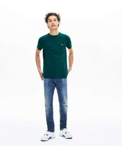 12b min 510x612 - Lacoste Premium 3 T-Shirt Pack