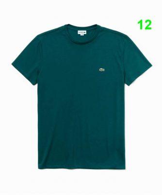 12c min 334x400 - Lacoste Premium 3 T-Shirt Pack