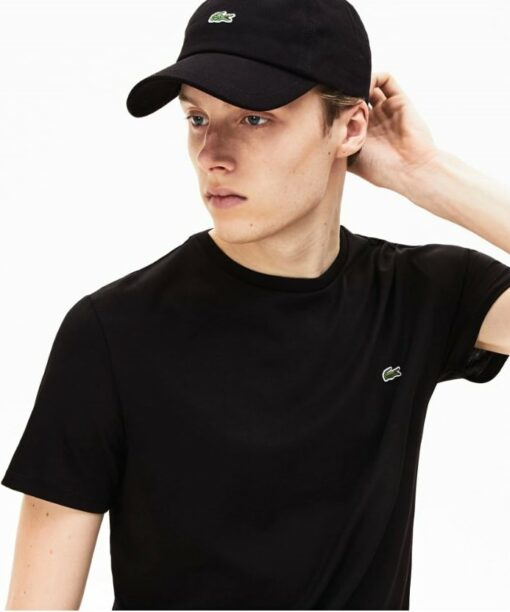 1b min 510x612 - Lacoste Premium 3 T-Shirt Pack