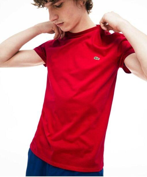 2a min 510x612 - Lacoste Premium 3 T-Shirt Pack