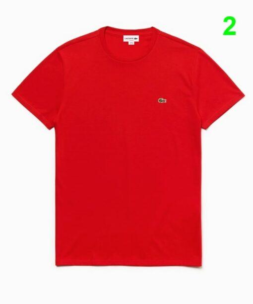 2c min 1 510x612 - Lacoste Premium 3 T-Shirt Pack