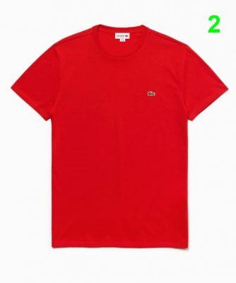2c min 334x400 - Lacoste Premium 3 T-Shirt Pack