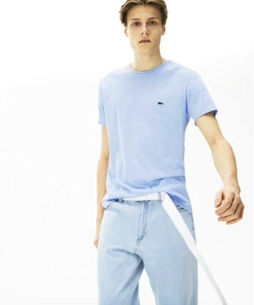 3a min 510x612 - Lacoste Premium 3 T-Shirt Pack