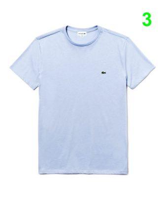 3c min 1 333x400 - Lacoste Premium 3 T-Shirt Pack