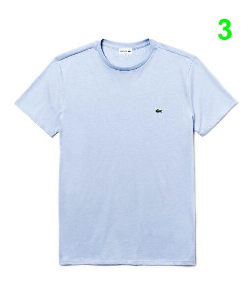 3c min 1 510x612 - Lacoste Premium 3 T-Shirt Pack