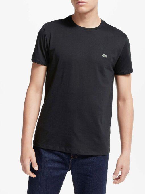 4a min 510x680 - Lacoste Premium 3 T-Shirt Pack