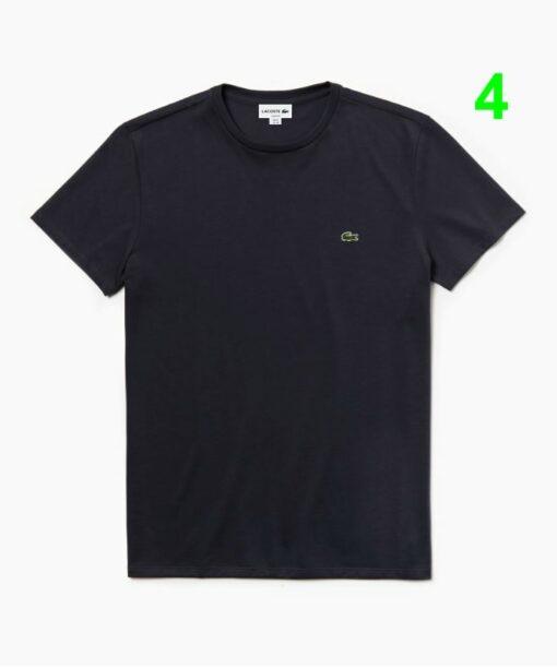 4c min 1 510x612 - Lacoste Premium 3 T-Shirt Pack
