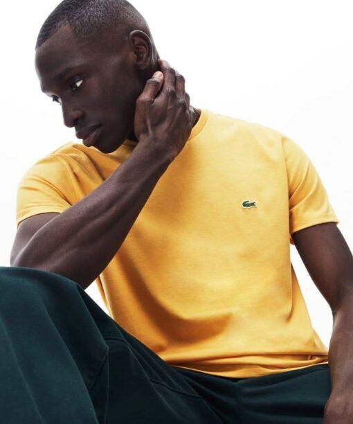5a min 510x612 - Lacoste Premium 3 T-Shirt Pack