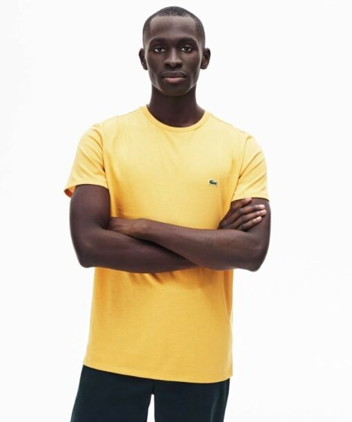 5b min 510x612 - Lacoste Premium 3 T-Shirt Pack