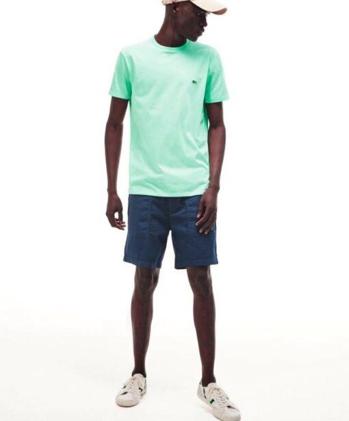 6a min 510x615 - Lacoste Premium 3 T-Shirt Pack