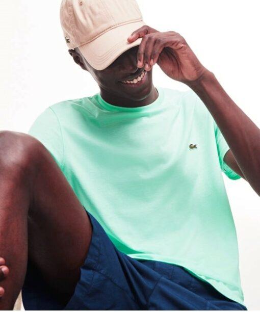 6b min 510x612 - Lacoste Premium 3 T-Shirt Pack