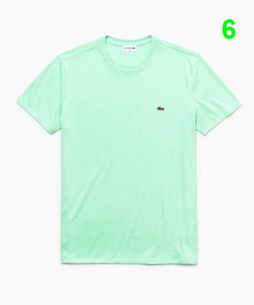6c min 1 510x612 - Lacoste Premium 3 T-Shirt Pack
