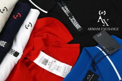 71392831 545051162731001 3390606874641432576 n min 510x340 - Armani Exchange Zip 2 Polo Pack