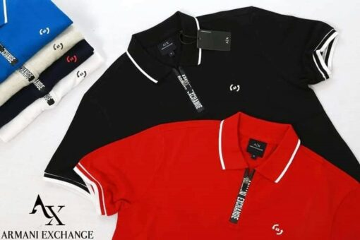 71567021 390351878298051 643534638089764864 n min 510x340 - Armani Exchange Zip 2 Polo Pack