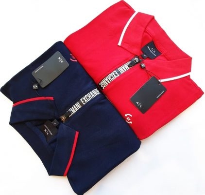 72391126 408819403162310 6058655136035635200 n min 422x400 - Armani Exchange Zip 2 Polo Pack