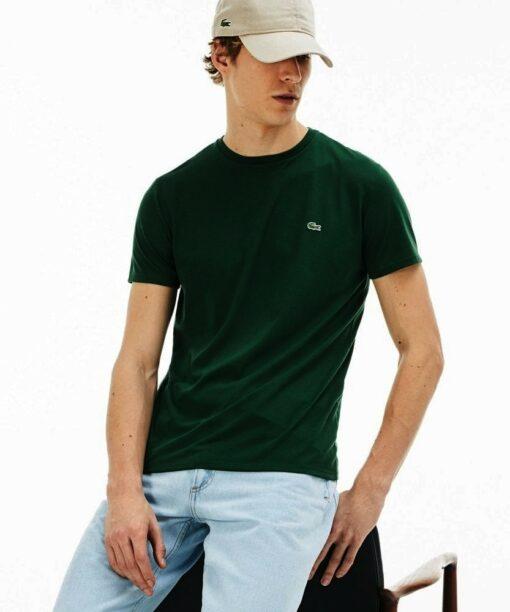 7a min 510x612 - Lacoste Premium 3 T-Shirt Pack