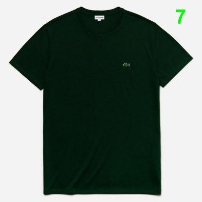 7c min 400x400 - Lacoste Premium 3 T-Shirt Pack