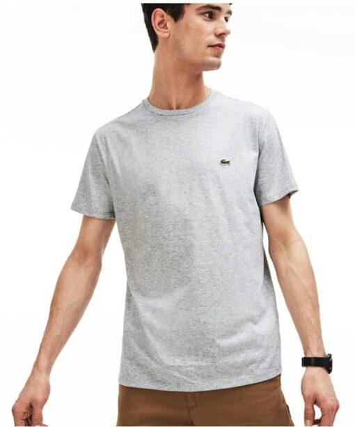 8a min 510x612 - Lacoste Premium 3 T-Shirt Pack