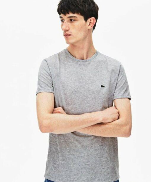 8b min 510x612 - Lacoste Premium 3 T-Shirt Pack